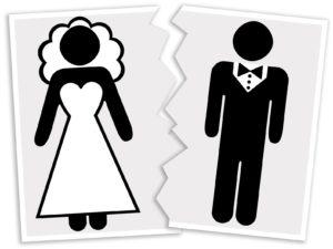 Как расторгнуть брак если супруг против?