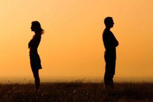 Розірвання шлюбу з чоловіком, місце реєстрації якого невідомо